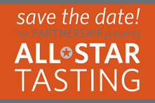 All Star Tasting