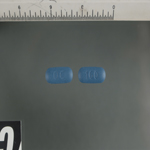 OxyContin 160 mg-Oxycodone CII