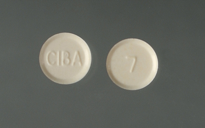 Ritalin 5 mg-methylphenidate Hydrochloride