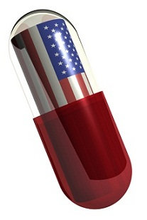 Flag in a pill capsule 7-11-11 (3)