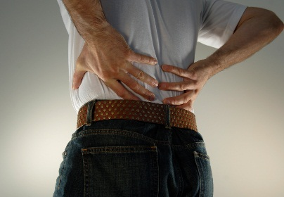 Low Back Pain- 7-6-11 #1