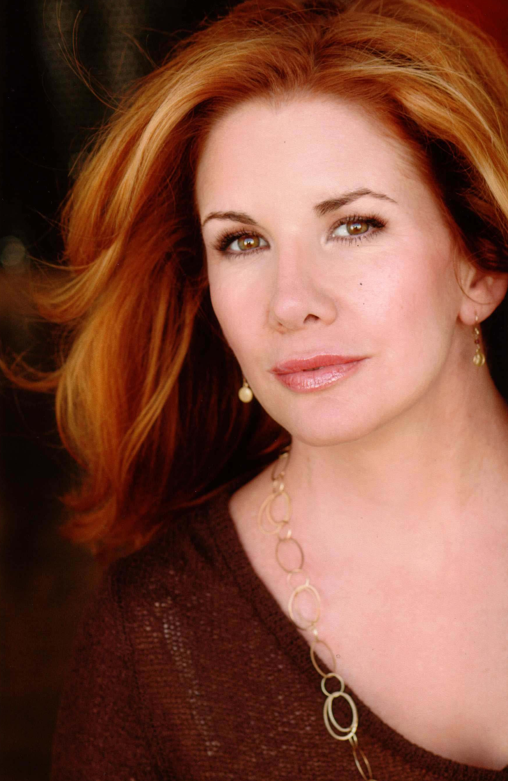 Join Melissa Gilbert for LIVE Facebook Chat and Insights on Recovery