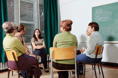 alcoholics anonymous support group report Alcoholics anonymous support group report group therapy has evolved so much that the participant are learning how to help themselves and others self-help groups are one of the most popular forms of group therapy one of the most known self-help groups is alcoholics anonymous also known as aa alcoholics anonymous (aa) is an.
