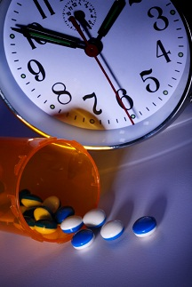 Drugs and watch 1-17-12