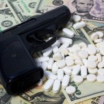 Gun, drugs and money 4-6-12
