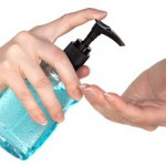 Moisturizing Hand Sanitizer from a Pump