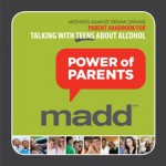 Teen Alcohol Use — Parents Have More Influence Than They Think