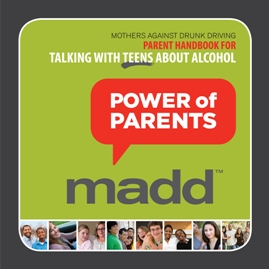 Teen Alcohol Use  Parents Have More Influence Than They Think