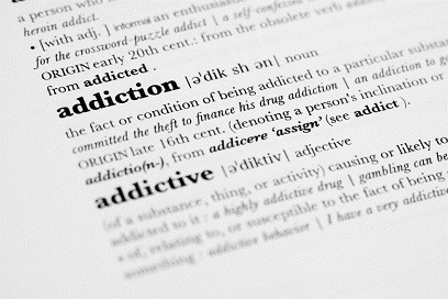 Addiction 5-14-12
