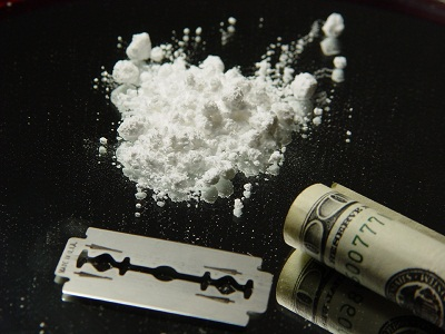 Cocaine 7-31-12