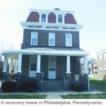 Recovery home in Philadelphia, PA