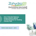 zohydro-12-10-12