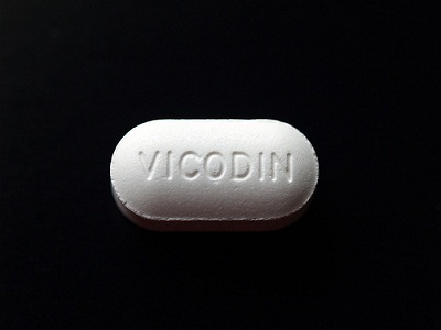 vicodin