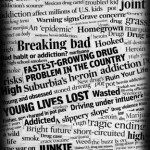 Headlines- Addiction
