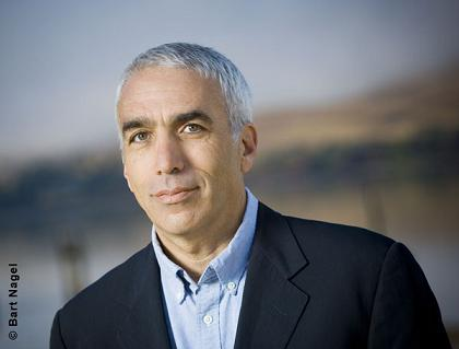 David Sheff- Author of Clean- Join Together 4-2-13