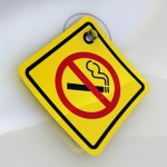 No smoking 5-17-13