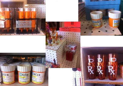 Urban Outfitters- Remove Prescription Drug Paraphernalia from your stores & website