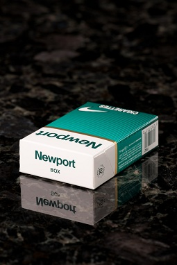 Newport- Menthol- Light- Cigarettes