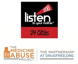 The Medicine Abuse Project- Listen To Your Mother