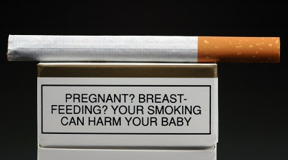 cigarette pregnancy warning 7-25-13