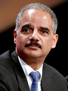 Attorney General Eric Holder; Photo Credit: Ed Andrieski/AP