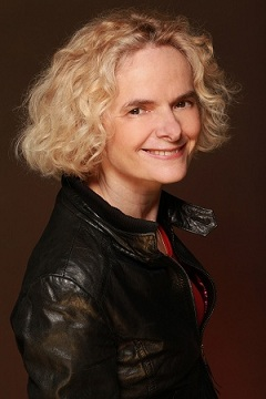 Dr. Nora Volkow- NIDA- Meet The Parents Hour- website promos