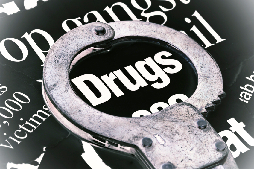 War on Drug 9-20-13