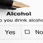 Do you drink alcohol- Yes or No