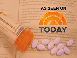 as seen on today show - partnership for drug free kids - stimulant abuse