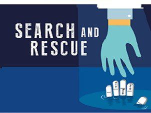 Search and Rescue Homepage