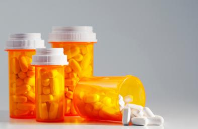 Pill Bottles PATS