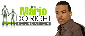 mario do right foundation