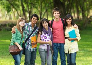 Hispanic Teens