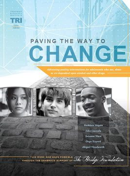 TRI- Paving the Way to Change