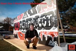 Share 3 Words Meth Awareness Week- press release