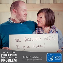 CDC prescription overdose campaign 4-9-15