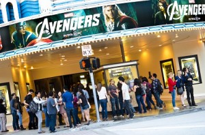 Disney Takes on Matter of Life or Death- Avengers movie- Join Together News Service from the Partnership for Drug-Free Kids-