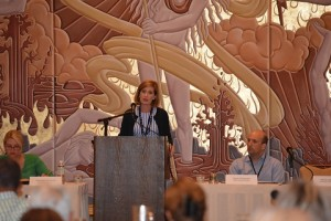 Partnership for Drug-Free Kids President and CEO Marcia Lee Taylor Presents at Conference of Western Attorneys General