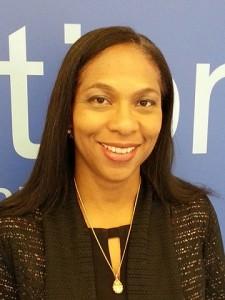 Gina Samson Joins Partnership for Drug-Free Kids as Chief Financial Officer- newsroom image