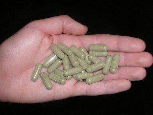 Kratom Pills 1-5-16