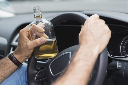 Requiring Ignition Interlocks For Drunk Drivers Reduces Alcohol