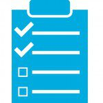 blue-checklist-clipboard