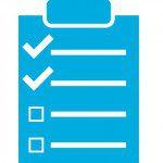 blue-checklist-clipboard